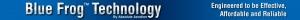 Blue Frog Technology
